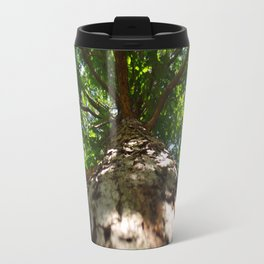 Keep Your Head Up Metal Travel Mug