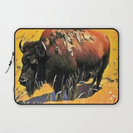 Muddy Buffalo Laptop Sleeve