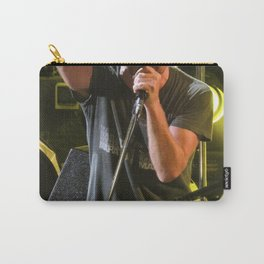 He Looked At Me Carry-All Pouch