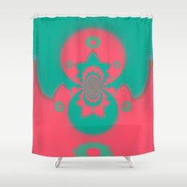 Epoch Shower Curtain