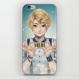 [RFA Cover] Yoosung ⋆ iPhone Skin