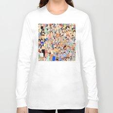 Accumulation Long Sleeve T-shirt