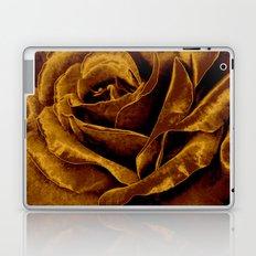 copper velvet rose Laptop & iPad Skin