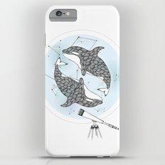 Orcalaxy iPhone 6 Plus Slim Case