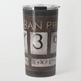 Prisoner of Azkaban Travel Mug