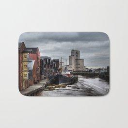 River Hull Bath Mat