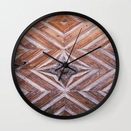 Bavaria Wall Clock