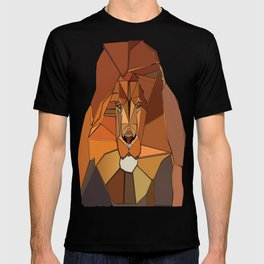 Crystal Lion T-shirt