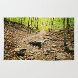 Woodland Path Rug