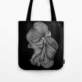 hair III Tote Bag