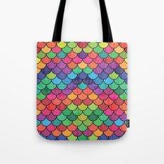 Watercolor Lovely Pattern VVXVII Tote Bag