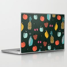 Tutti Fruit Pattern by Andrea Lauren Laptop & iPad Skin