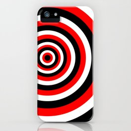 A tension iPhone Case