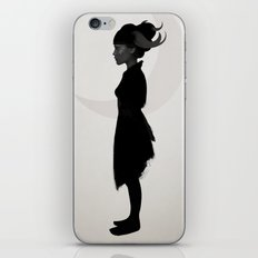 Grace iPhone & iPod Skin