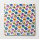 Funnel Flower Pattern by klaraacel