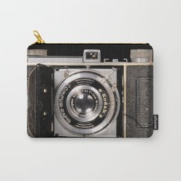 My dad's Vintage Kodak Camera Carry-All Pouch