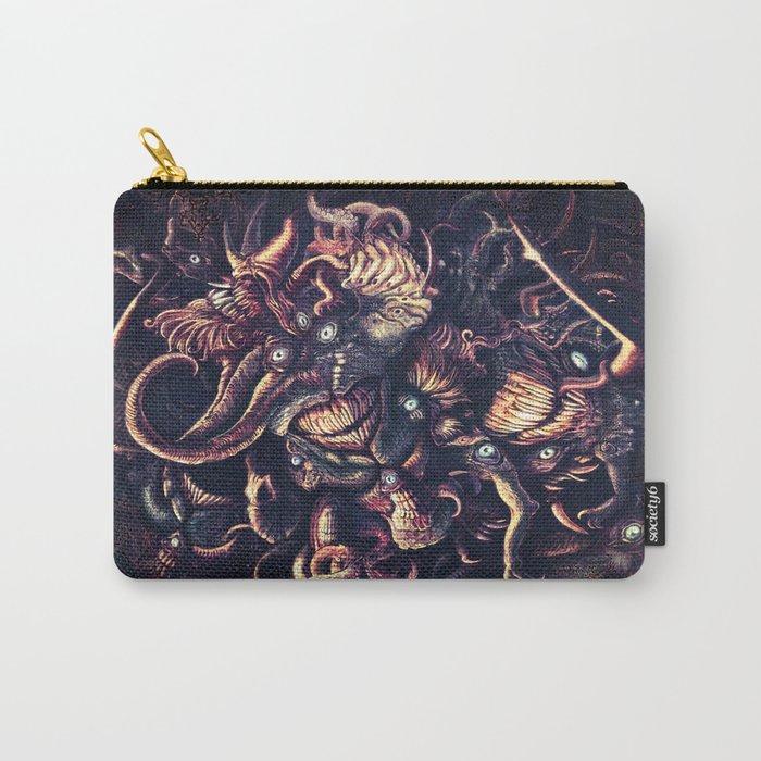 Azathoth Carry-All Pouch