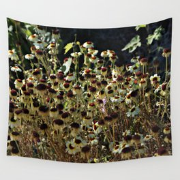 Autumn is coming now Wall Tapestry
