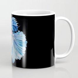 Fighting Fish Coffee Mug