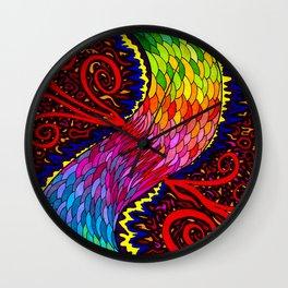116 Wall Clock
