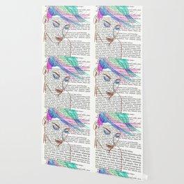 Parrot Hair Wallpaper