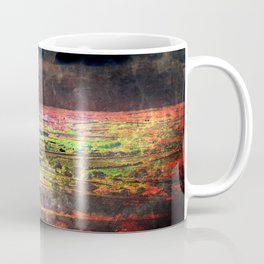 Model Village Coffee Mug