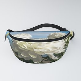 Naturally Floral Fanny Pack