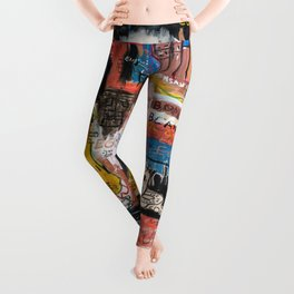 New Born Leggings