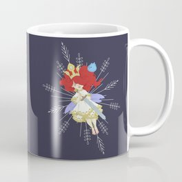 Speltöser - Aurora - Child of Light Coffee Mug