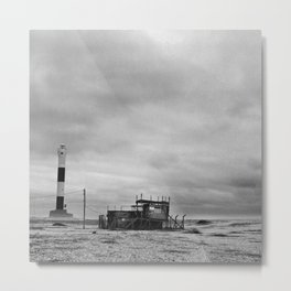 Margaret Lucas Metal Print