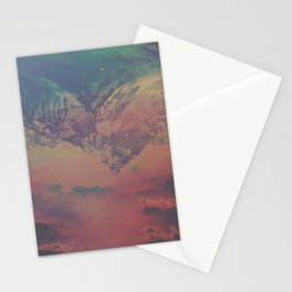 INFLUENCE II Stationery Cards