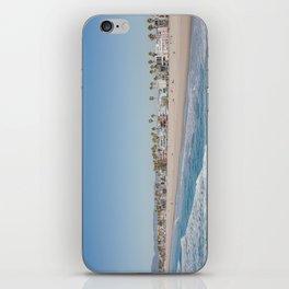 California Dreamin - Venice Beach iPhone Skin