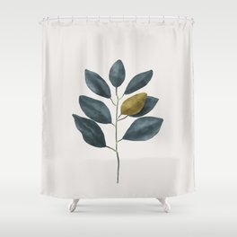 Branch Shower Curtain