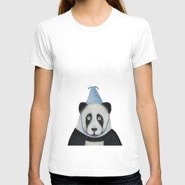 Panda pop T-shirt