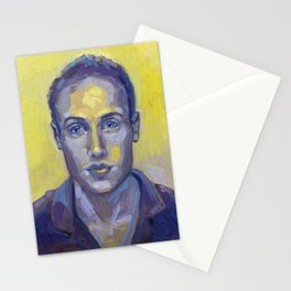 KEVIN, by Frank-Joseph Stationery Cards