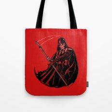 DeathVader Tote Bag