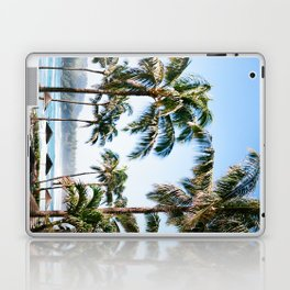 Turtle Bay Memories Laptop & iPad Skin