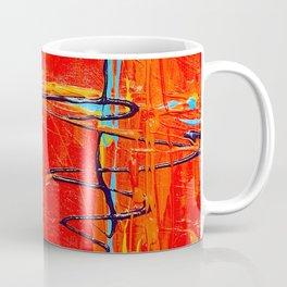 Temperature Coffee Mug