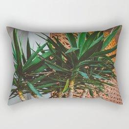 Hello, Goodbye Rectangular Pillow