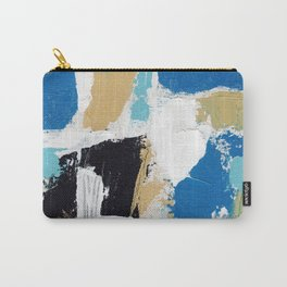 Abstract Expression #6 by Michael Moffa Carry-All Pouch