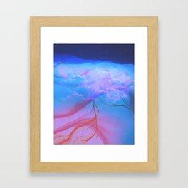 ACES Framed Art Print
