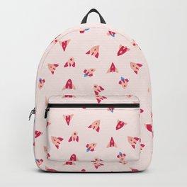 Rockets in Transit Backpack