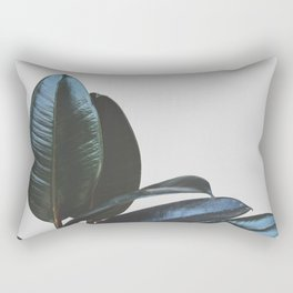 Botanical Art V4 #society6 #decor #lifestyle Rectangular Pillow