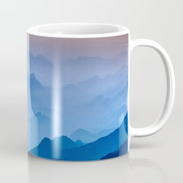 Mountains 11 Coffee Mug