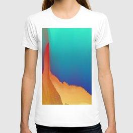 Summer Slasher T-shirt