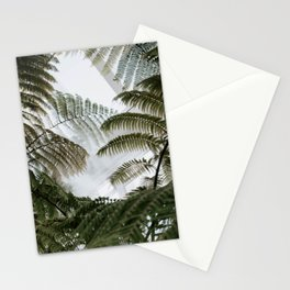 Tropical Vibes Stationery Cards