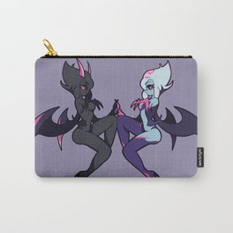 Let's Sneak Around Carry-All Pouch
