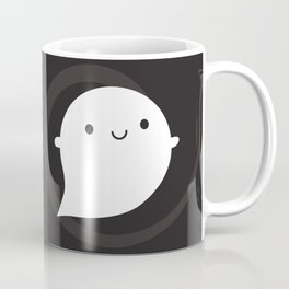 Spooky Wooky Ghost Coffee Mug