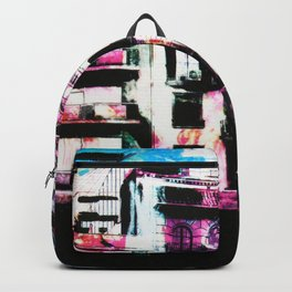 City Choas Backpack