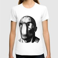 men T-shirts featuring men before men by massimo bianchi